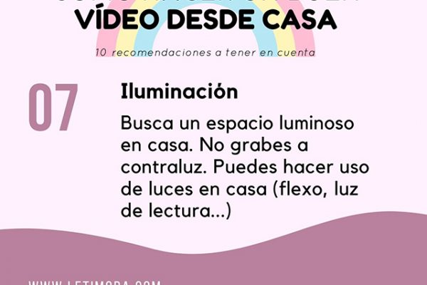 7 iluminacion